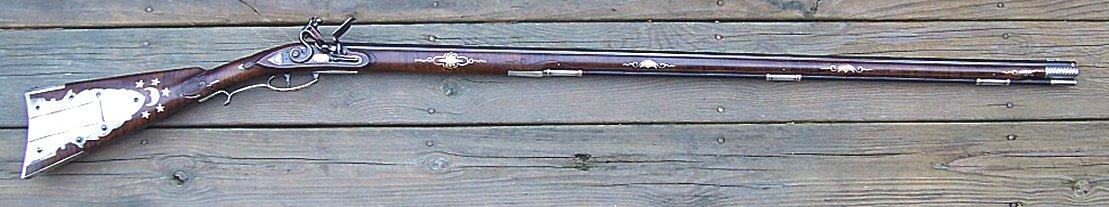 Clay Smith Guns Inc